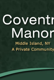 Coventry Manor